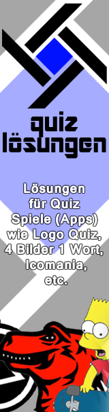 Quiz Lösungen - Android/iOS Apps